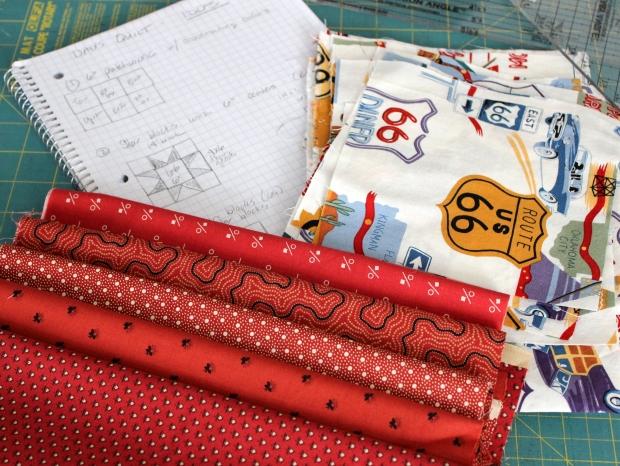 14 fabric