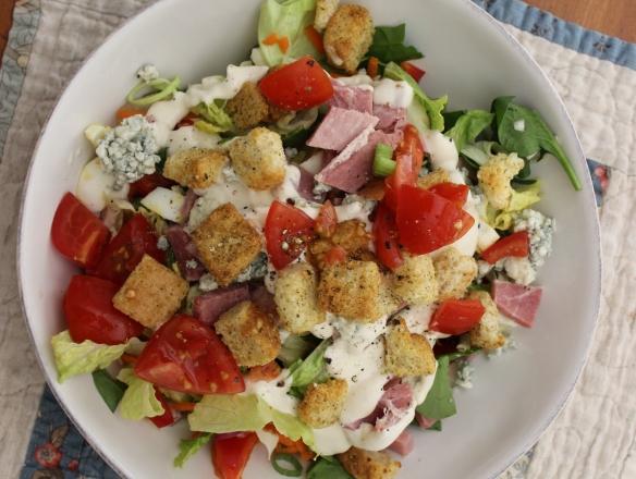 17 salad