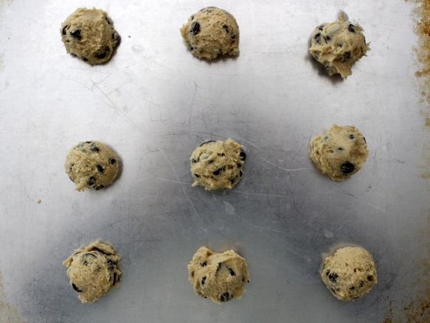 1 cookies