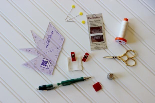 hand-piecing-tools